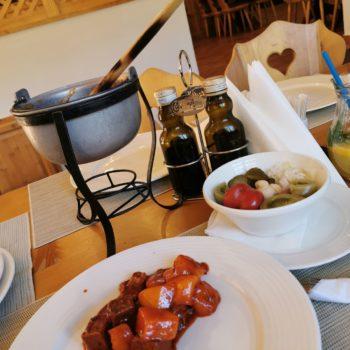 restaurant Moieciu